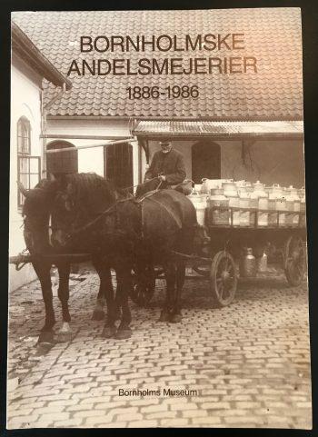 Bornholmske Andelsmejerier