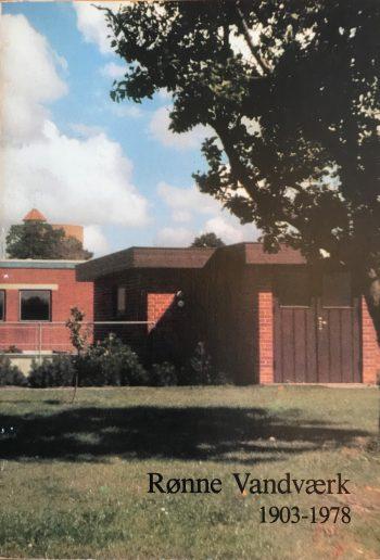 Rønne Vandværk 1903-1978