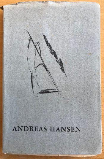 Andreas Hansen -Arbejdsaar og fyraften