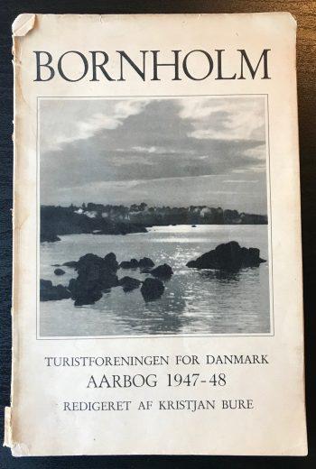 Bornholm Turistforeningen for Danmark Aarbog 1947