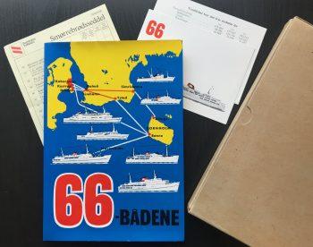 66-bådene ekstra