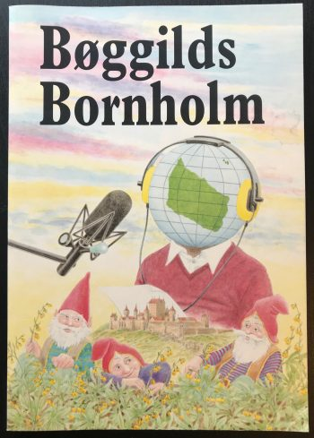 Bøggilds Bornholm 1995