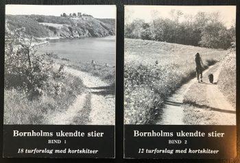 Bornholms ukendte stier