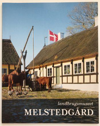 Landbrugsmuseet Melstedgård