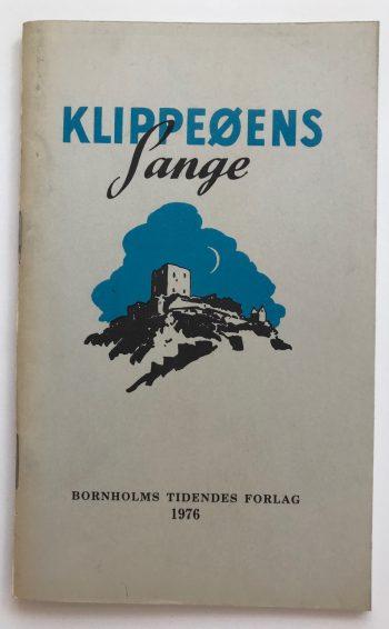 Klippeøens Sange (1976)