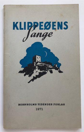 Klippeøens sange (1971)
