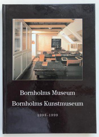 Bornholms Museum Bornholms Kunstmuseum 1998-1999