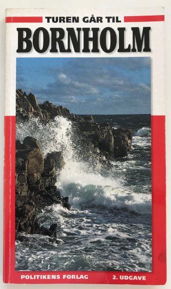 Turen går til Bornholm (2000)