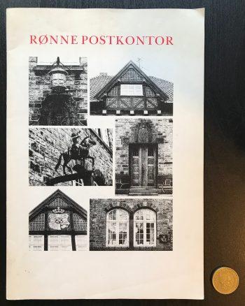 Rønne Postkontor