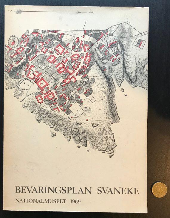 Bevaringsplan Svaneke