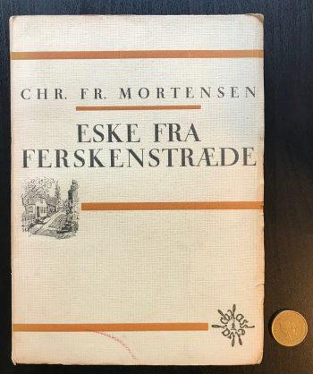 Eske fra Ferskenstræde