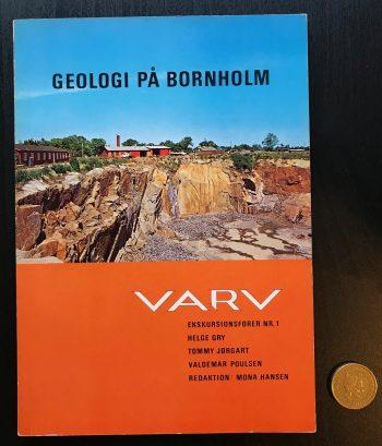 Geologi på Bornholm