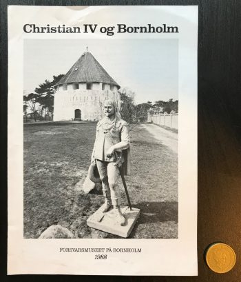 Christian IV og Bornholm