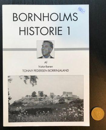 Bornholms historie 1