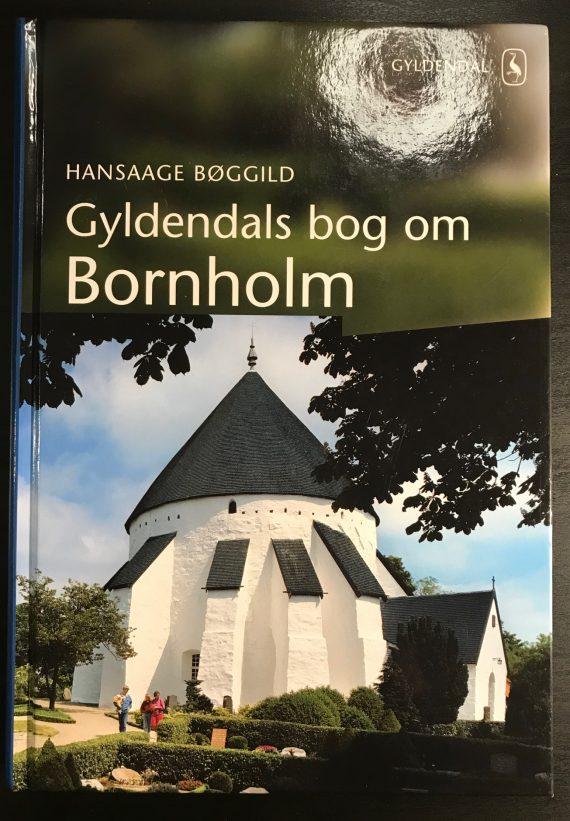 Gyldendals bog om Bornholm