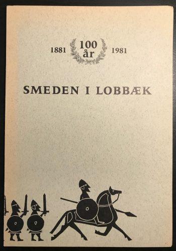 Smeden i Lobbæk