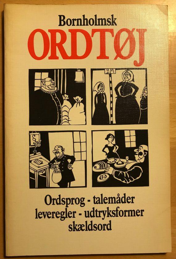 Bornholmsk Ordtøj