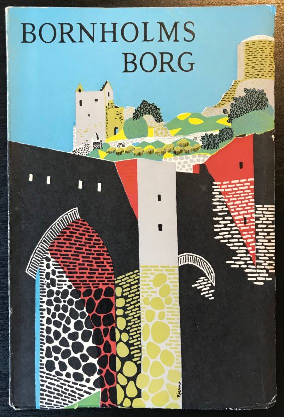 Bornholms borg