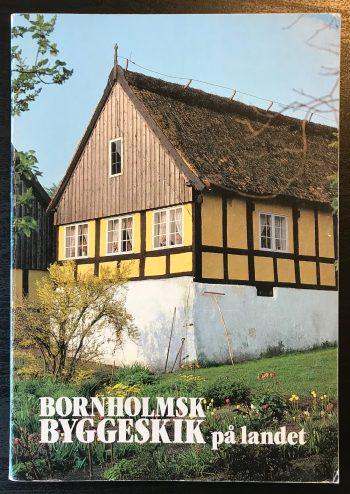 Bornholmsk byggeskik
