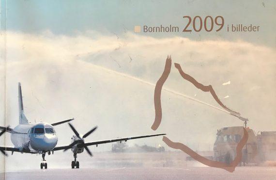Bornholm i billeder 2009