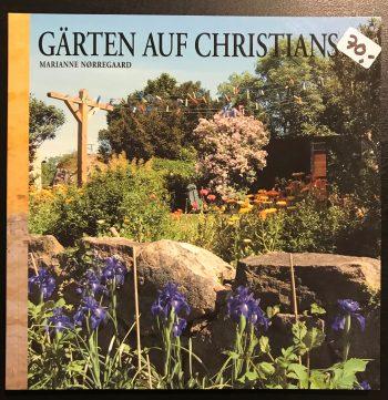 Gärten auf Christiansø