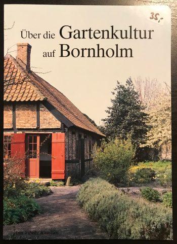 Gartenkultur Bornholm