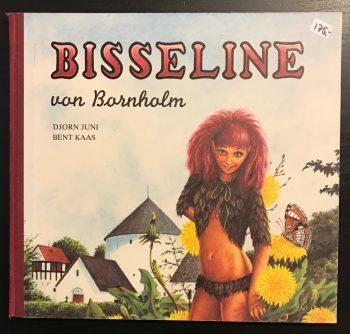 Bisseline von Bornholm