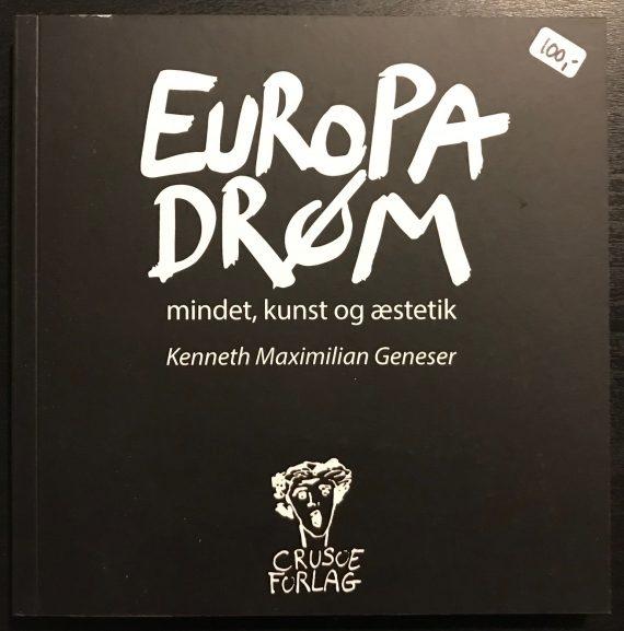 Europadrøm