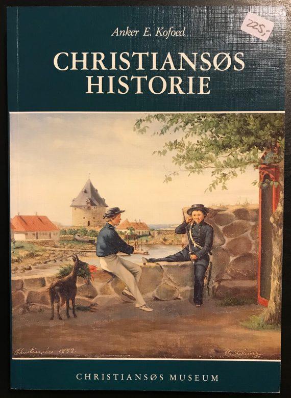 Christiansøs historie (2000)